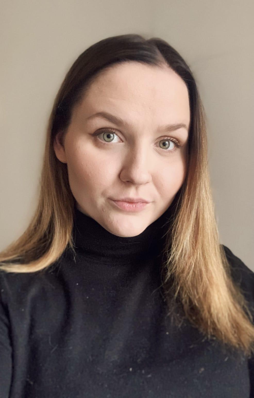 Alisa Pulkamo